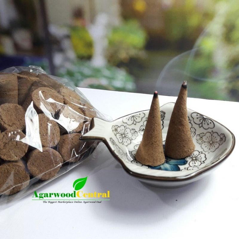 AGARWOOD INCENS STICK Kalimantan